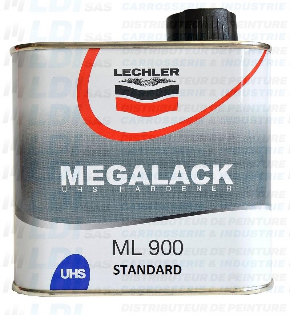 DURCISSEUR MEGALACK UHS STD  X 2 L