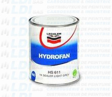 HYDROFAN SEALER LIGHT GREY