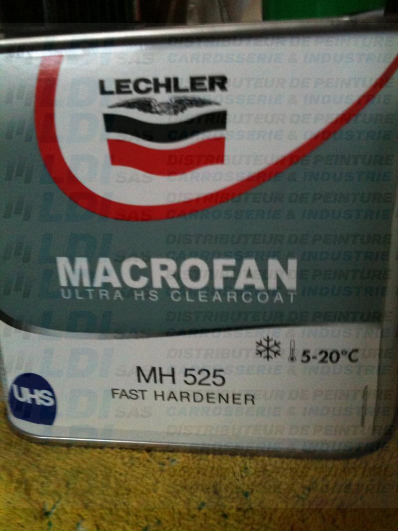 MACROFAN ULTRA UHS FAST 0.L5
