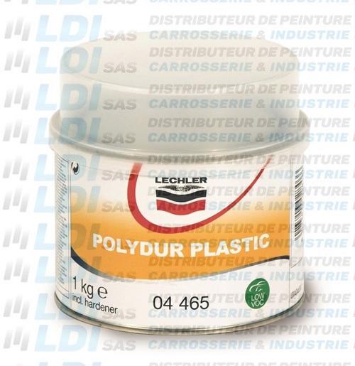 POLYDUR PLASTIC 1 KG