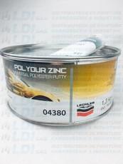 POLYDUR ZINC 2.5KG