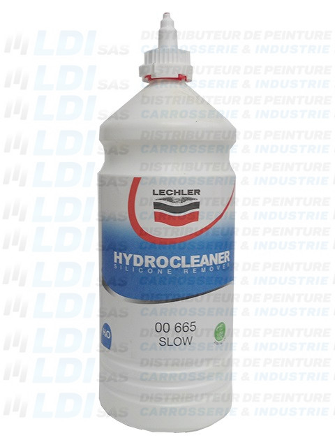 QUICK CLEANER DEGRAISSANT EAU X 1 L 00665