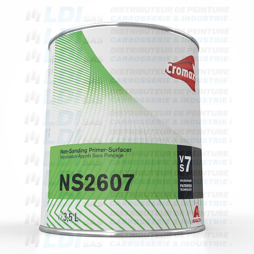 APPRET SURFACER NOIR 3.5L