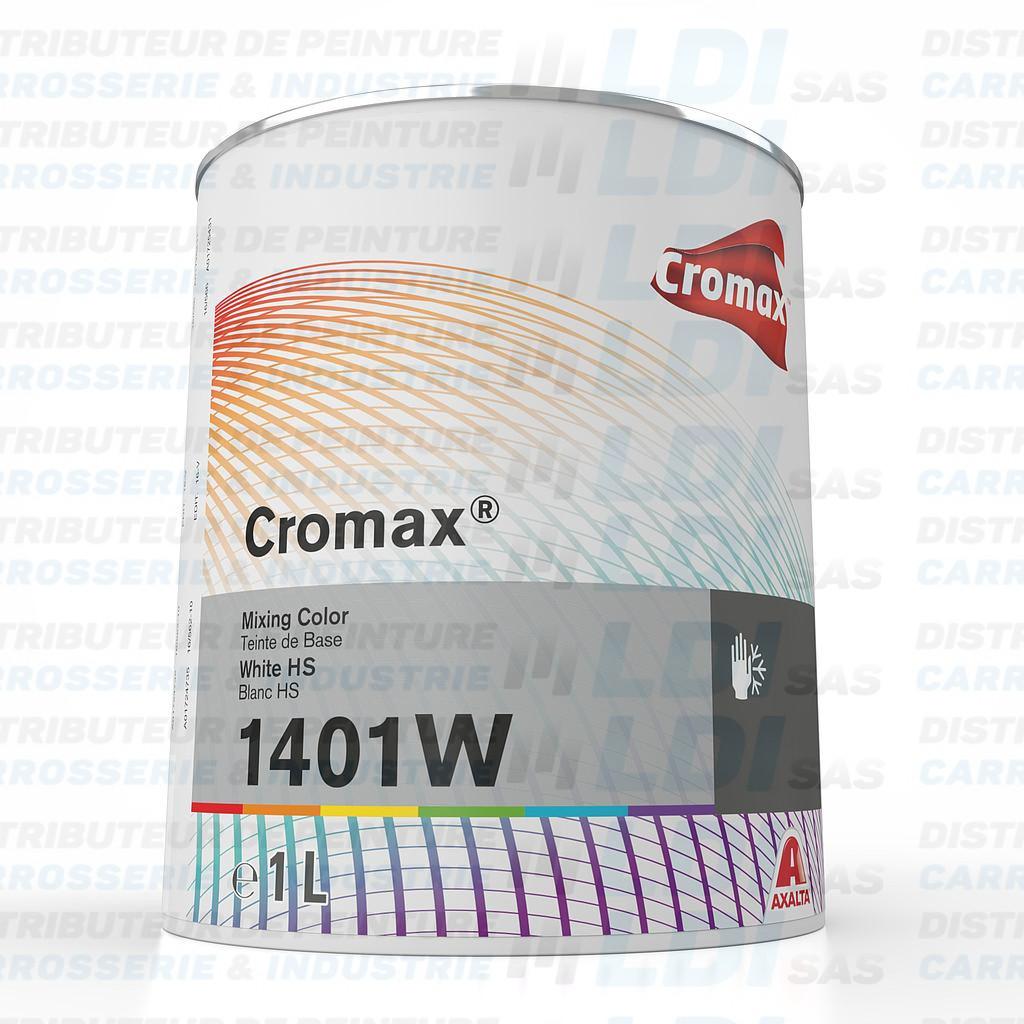 CROMAX BLANC HS 1L
