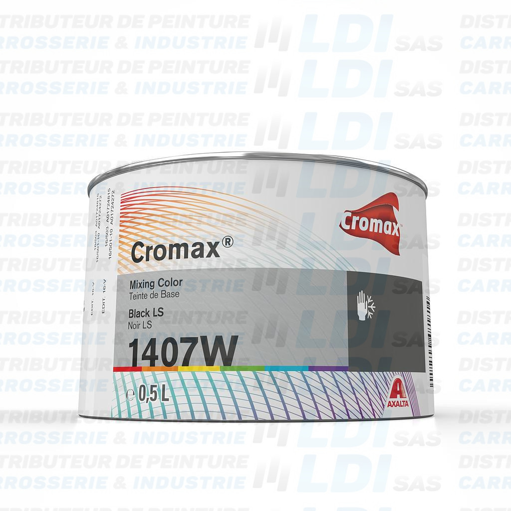 CROMAX NOIR LS 0.5 L