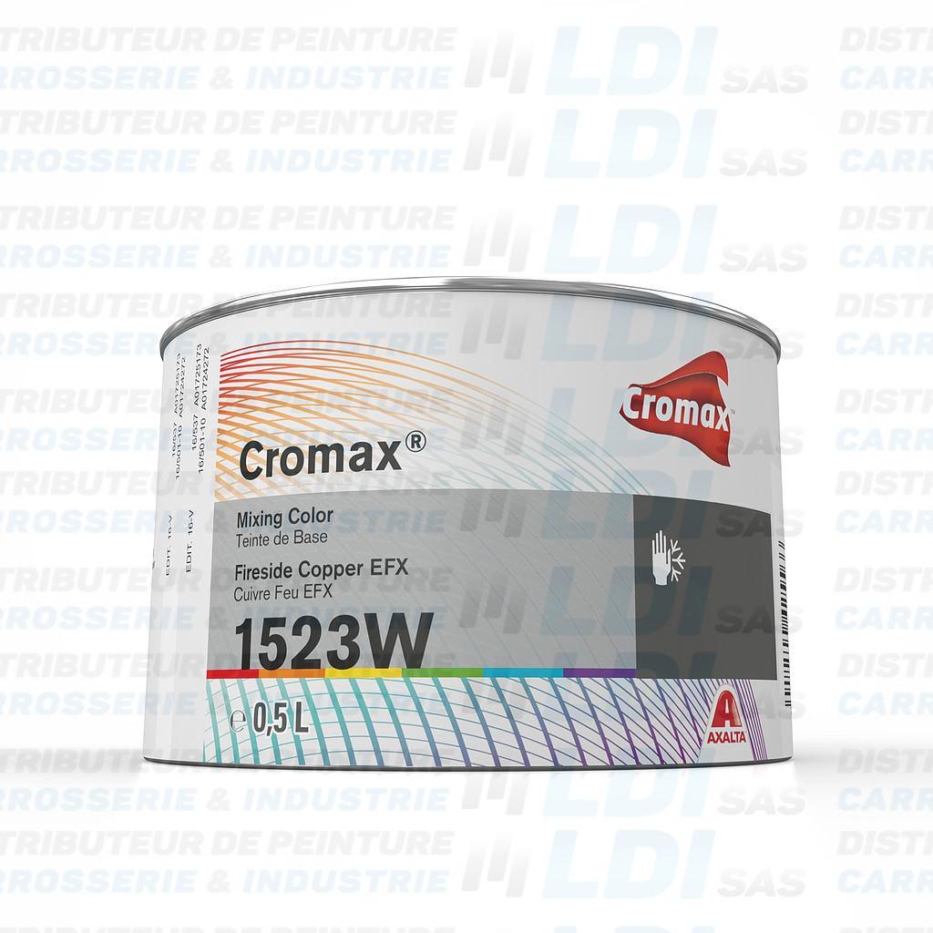 CROMAX FEU CUIVRE EFX 0.5 L * *