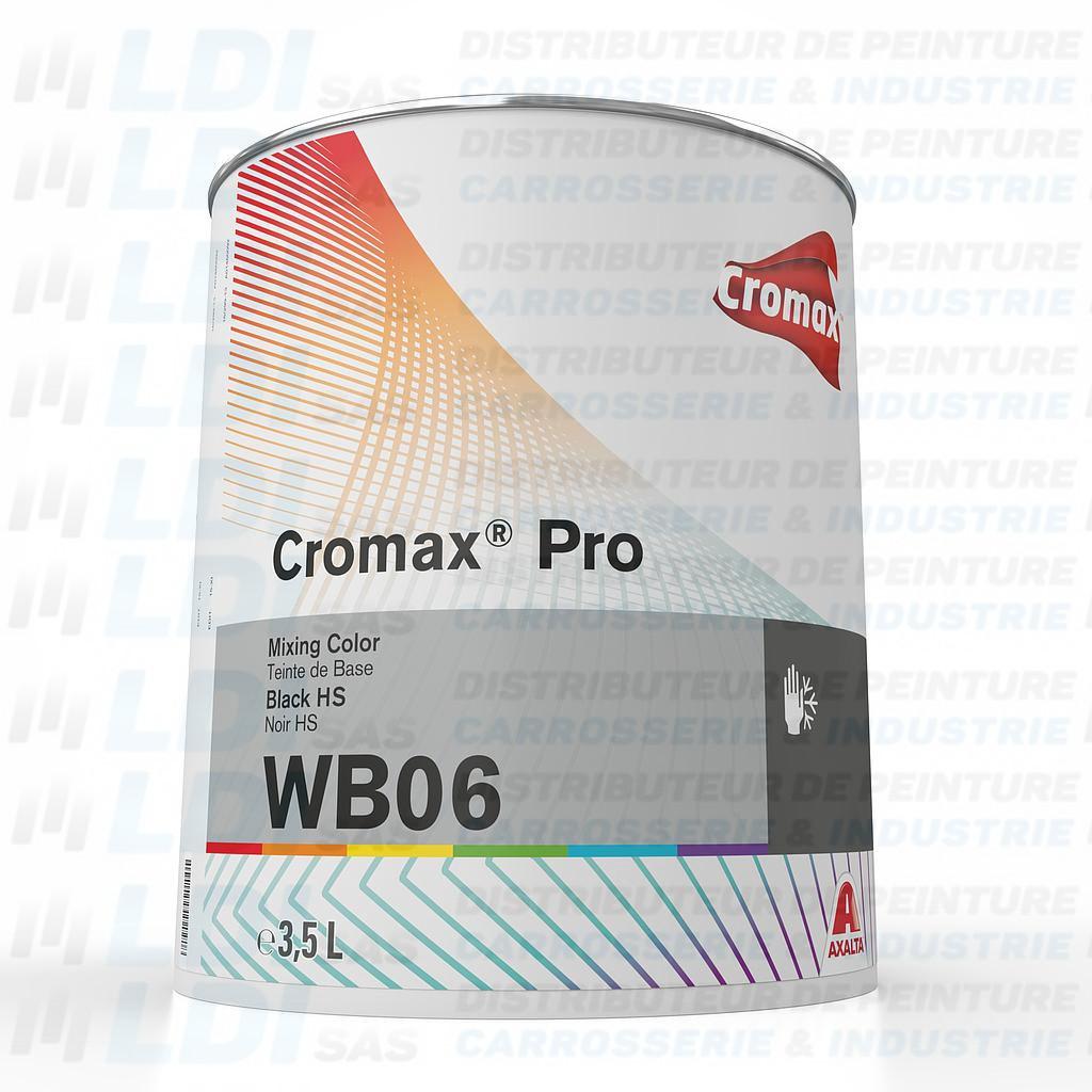 CROMAX PRO BLACK HS 3.50 LI   ******