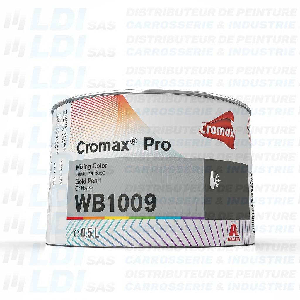CROMAX PRO GOLD PEARL 0.50 LI
