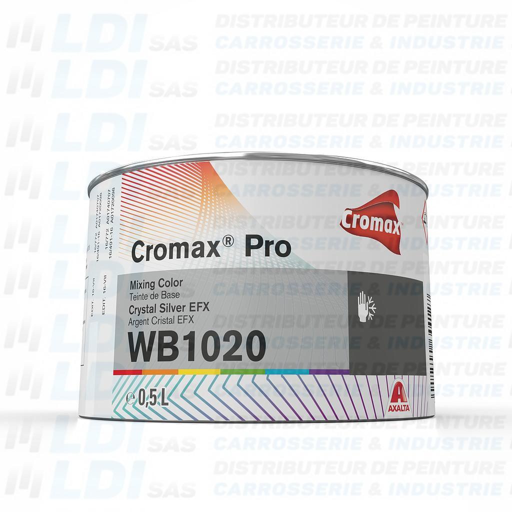 CROMAX PRO CRYSTAL SILVER 0.50 LI