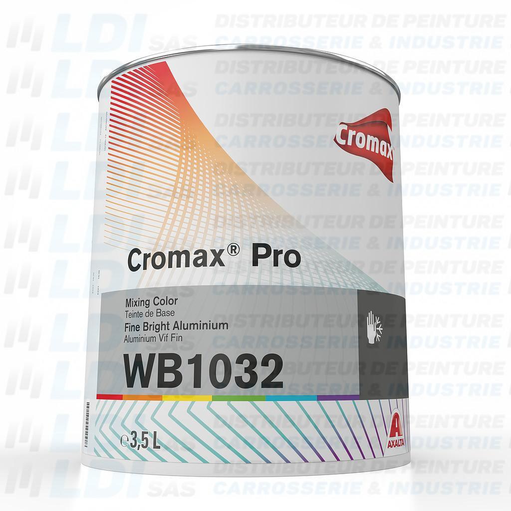 CROMAX PRO FINE BRIGHT ALUMINIUM 3.50 L