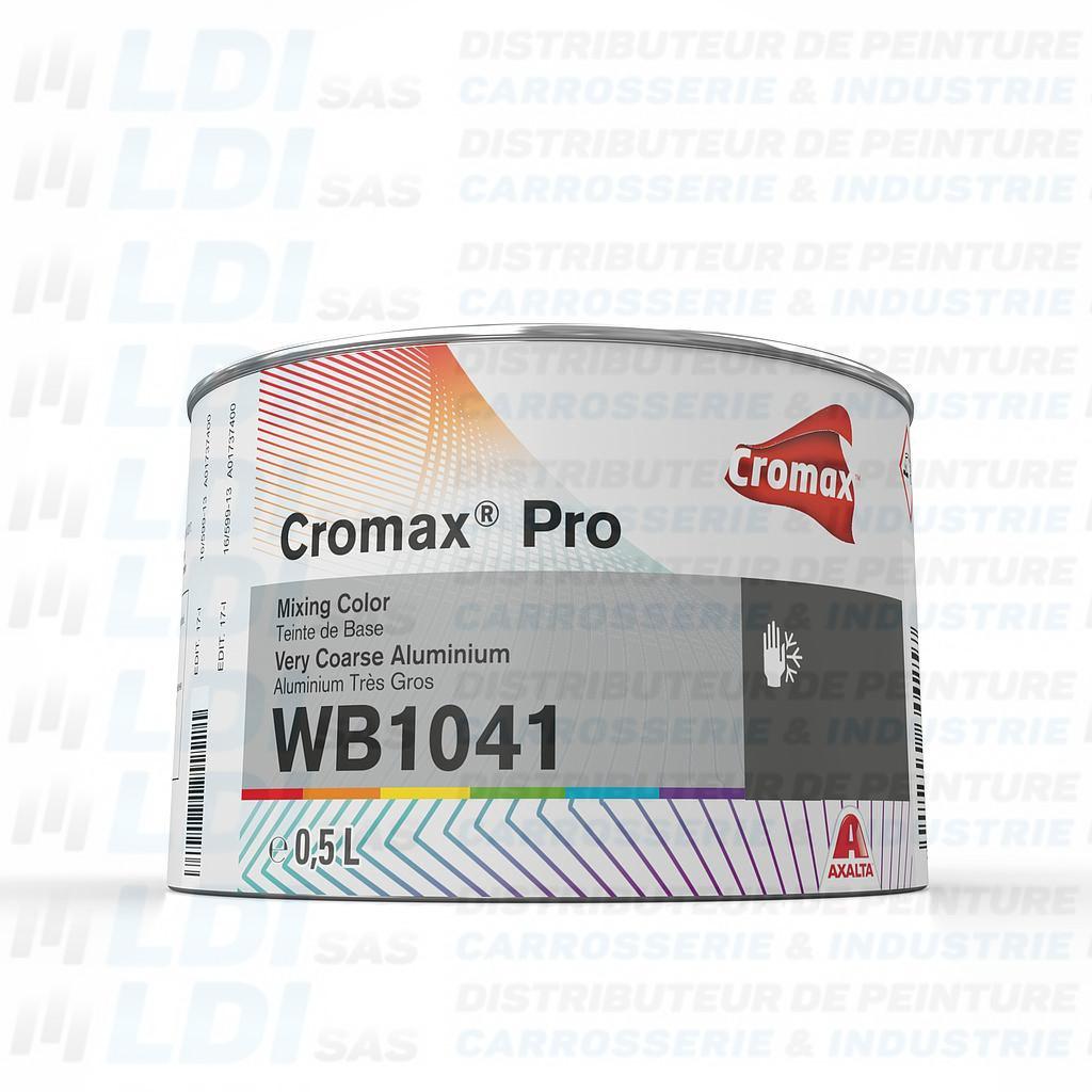 CROMAX PRO VERY COARSE ALUMINIUM 0.50 LI