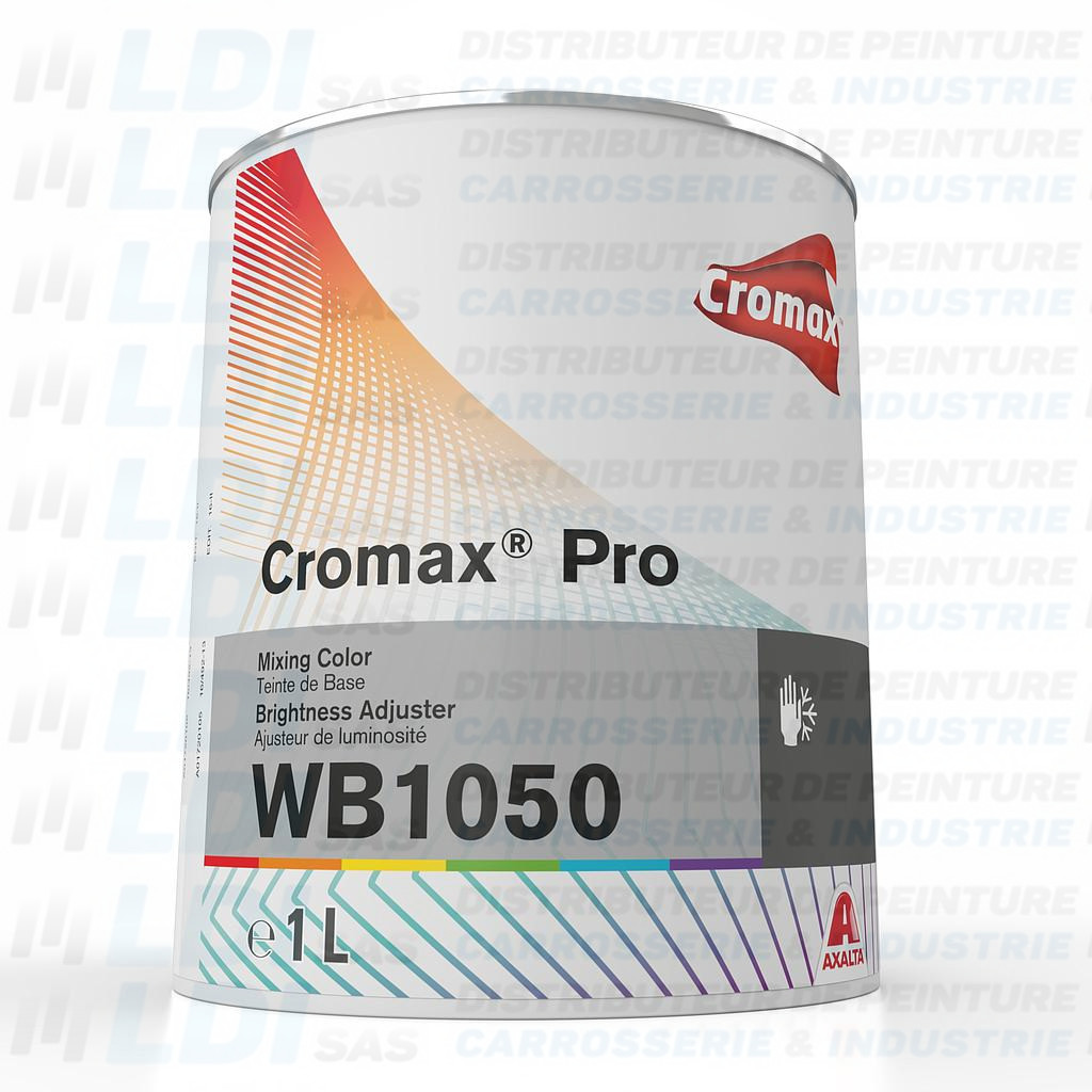 CROMAX PRO BRIGHT ADJUSTER X 1L