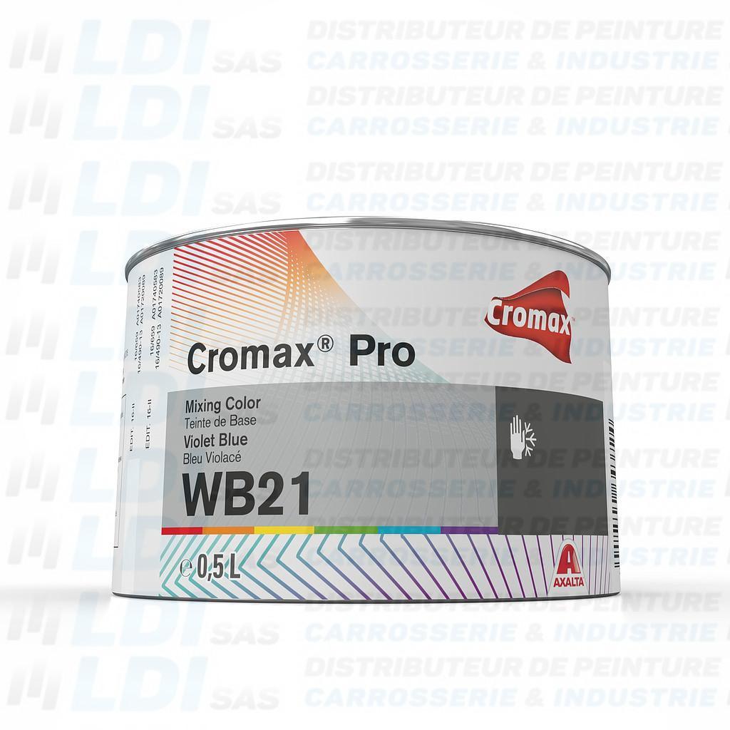 CROMAX PRO VIOLET BLEU  0.50 LI