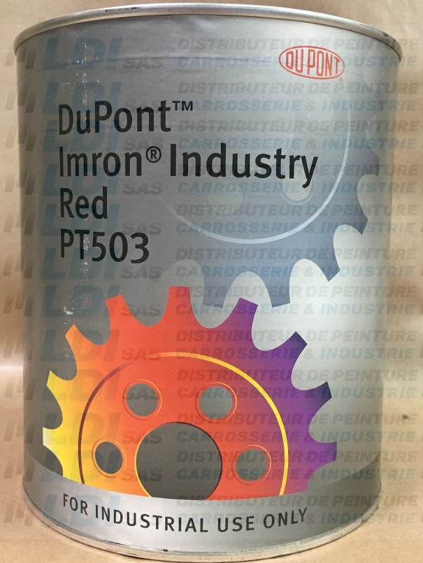RED INDUSTRIE 3.5L