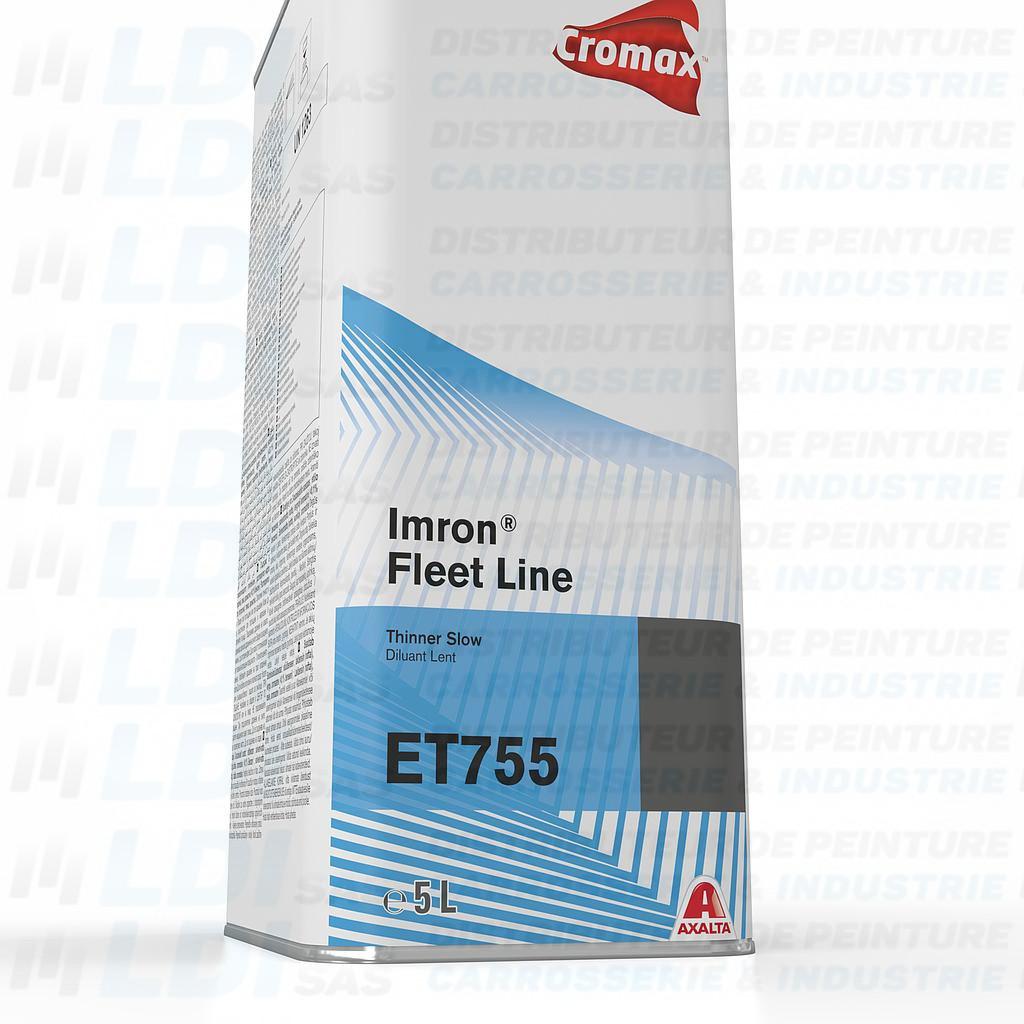 DILUANT LENT IMRON X 5L