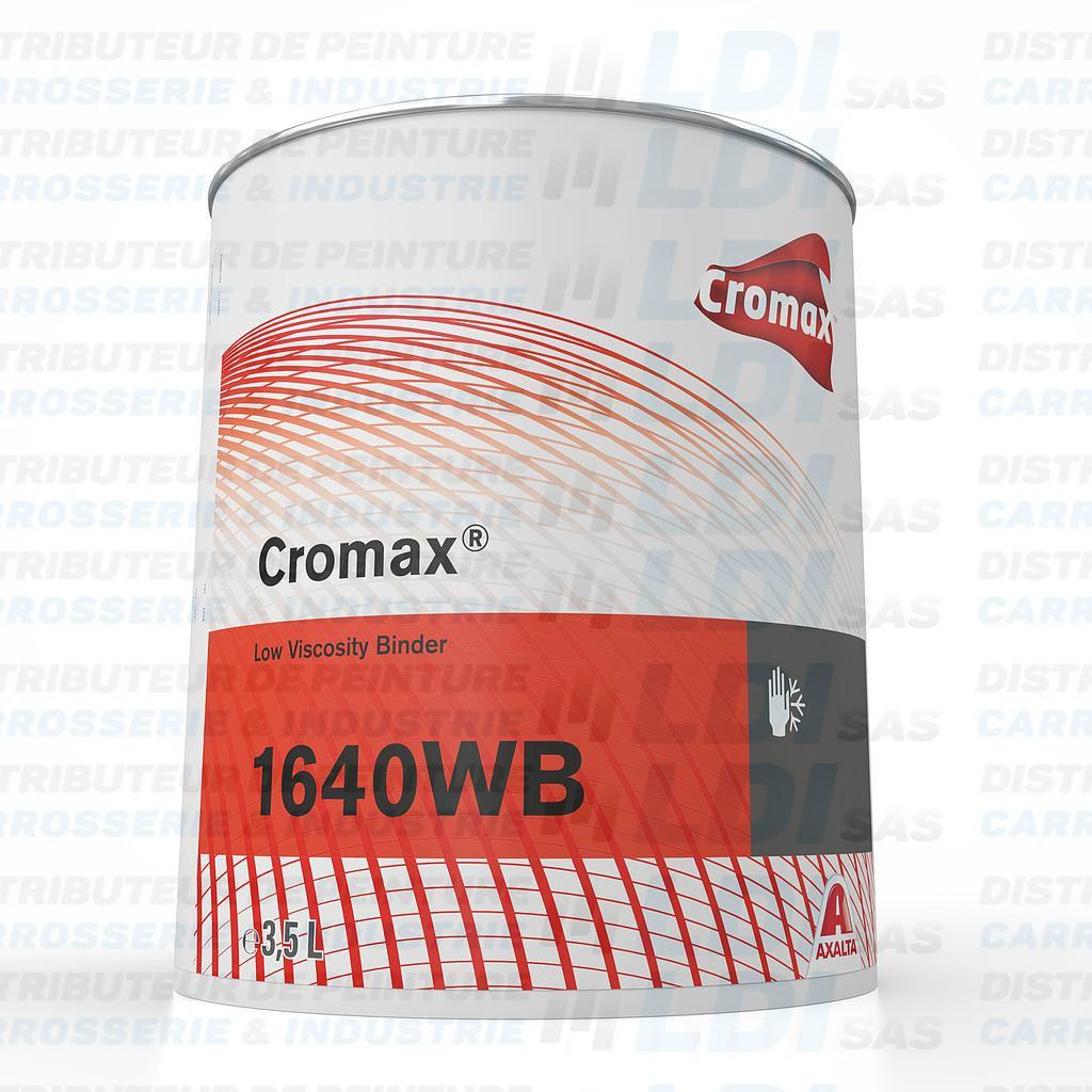 CROMAX LIANT LV MET. NACRE  3.5 L