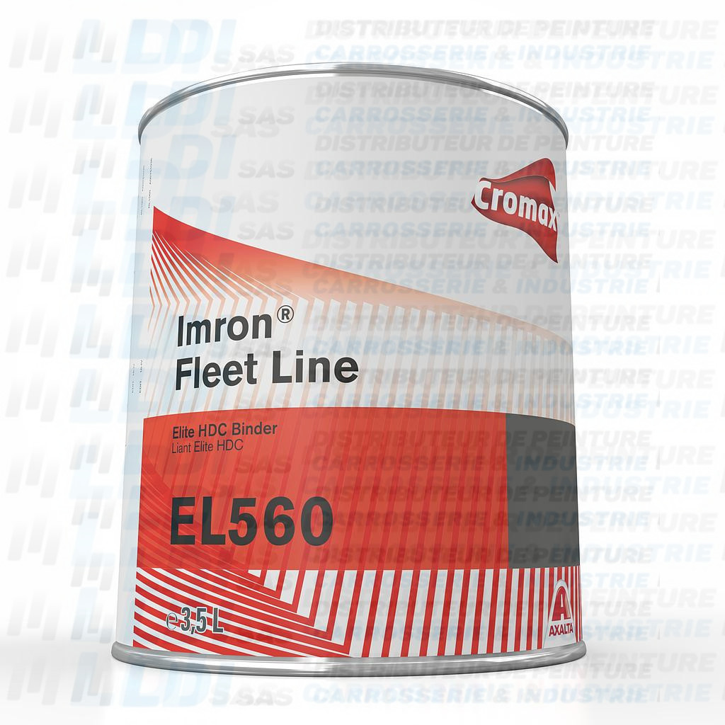 LIANT CHASSIS HDC IMRON X 20 L