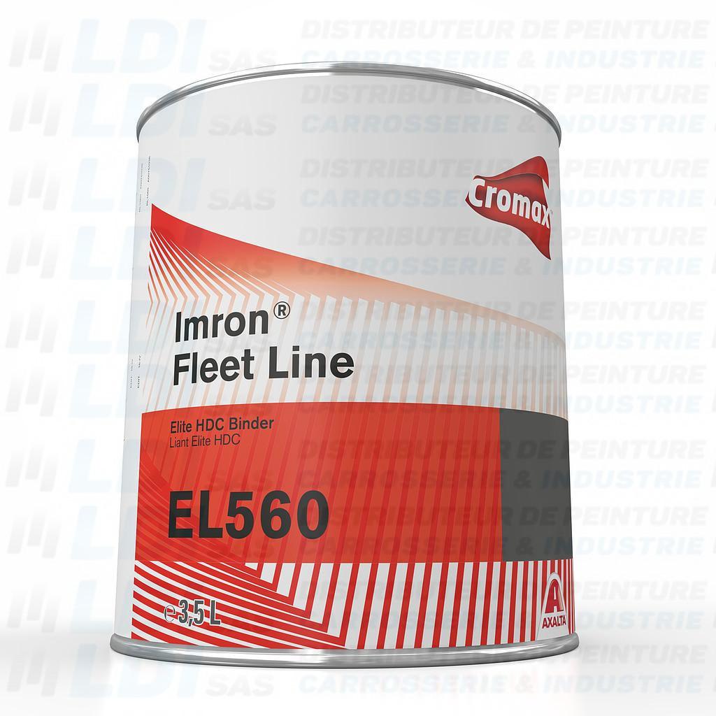 LIANT CHASSIS HDC IMRON 3.5L