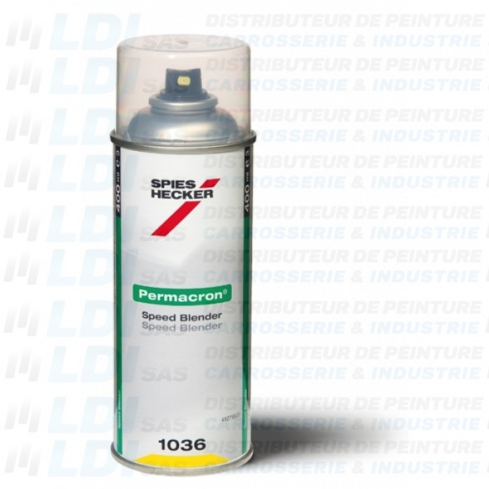 AEROSOL ADDITIF RACCORDEUR 1036 400 ML