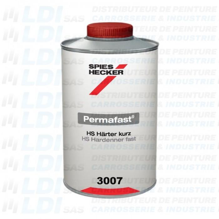 DURCISSEUR FAST PERMAFAST X 1L 3007