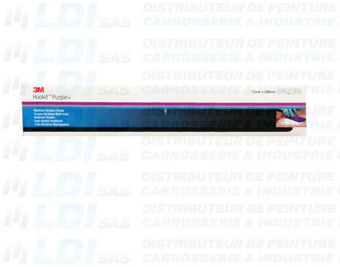 737U COUPE CUBITRON II MULTI-TROUS 70X396 P150 X50