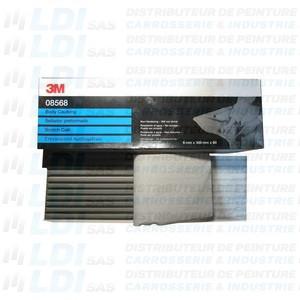 MASTIC BOURRAGE 6MM (ROULEAU 60 CORDONS 300MM) X1