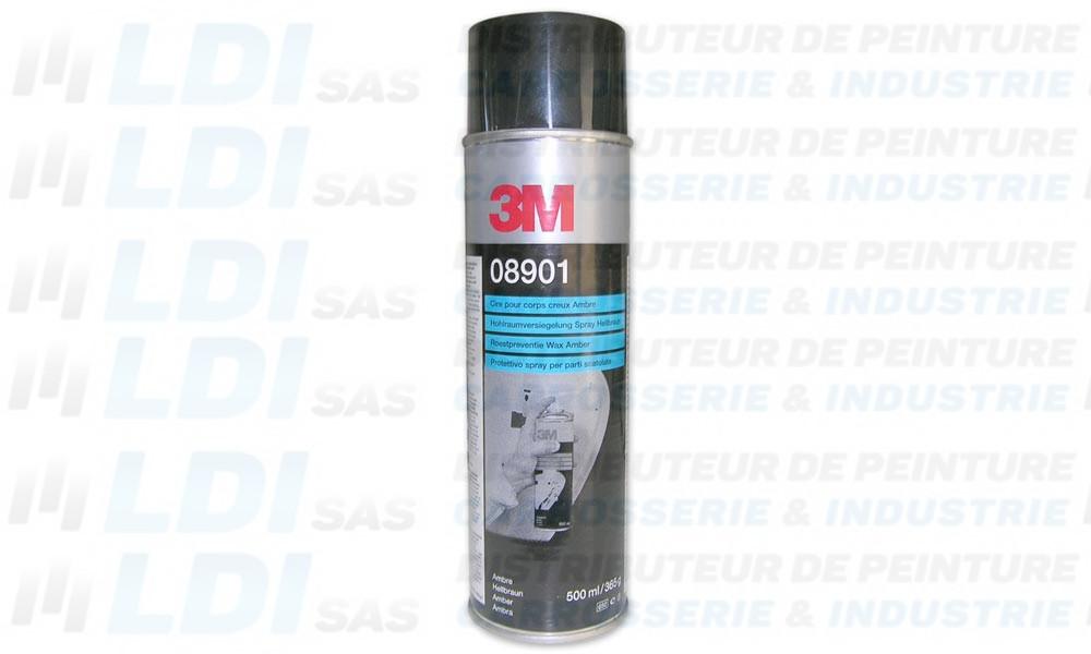 CORPS CREUX AMBRE (AEROSOL 500ML) X1
