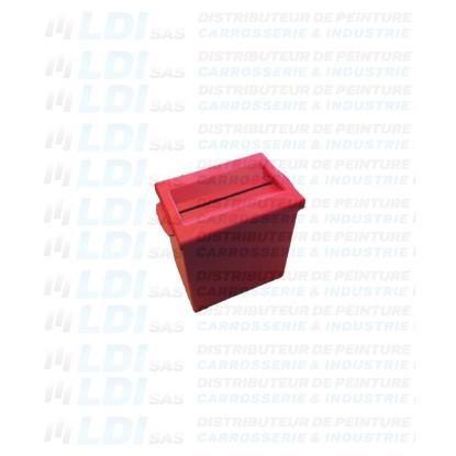 KIT NETTOYAGE SPATULE X1