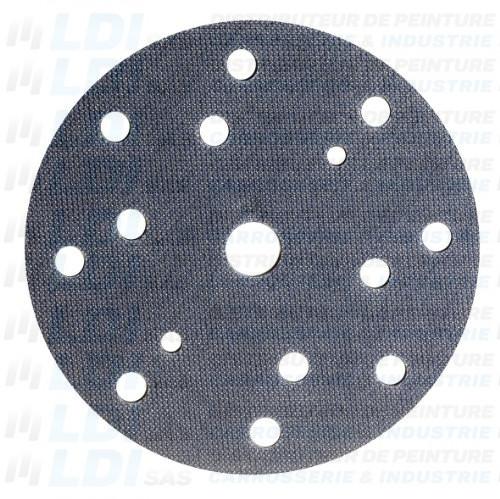 INTERFACE SOUPLE 15 TROUS (EPAISEUR 10MM) X1