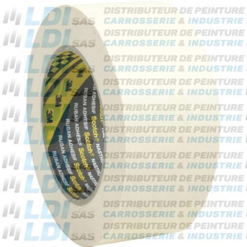 TYRO DE MASQUAGE LARGEUR 100MM X50M (CARTON DE 12