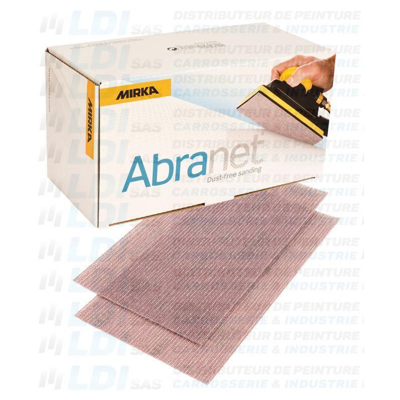 COUPE ABRANET 70X125 P150 X50