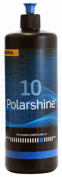 POLARSHINE 10 LIQUIDE A POLIR 1L