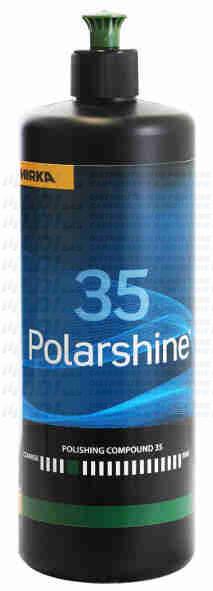 POLARSHINE 35 LIQUIDE A POLIR 1L