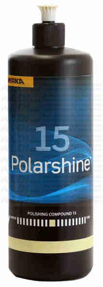 POLARSHINE 15 LIQUIDE A POLIR 1L