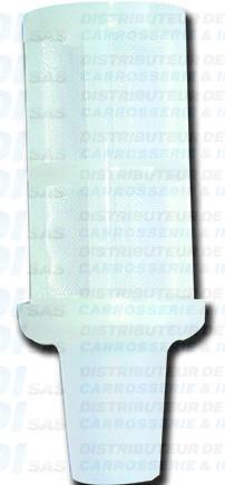 MICROFILTRE GRAVITE W400 X10