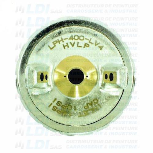CHAPEAU LPH400-LV4 **