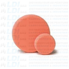MOUSSE 145/30MM ORANGE 2 PIECES