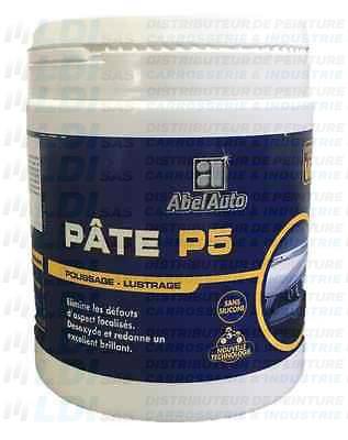 PATE P5 1 KILO