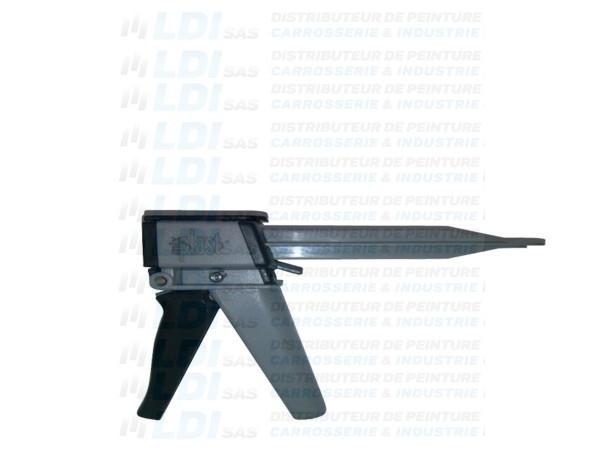 PISTOLET POUR CARTOUCHES 50 ML 3600/C