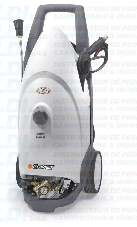 NETTOYEUR HAUTE PRESSION CLASSIC KA 3200