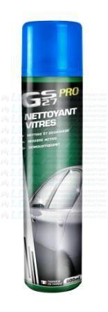 AEROSOL NETTOYANT VITRES  600ML *