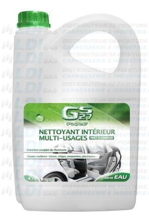 NETTOYANT INTERIEUR MULTI USAGE   4 L  **
