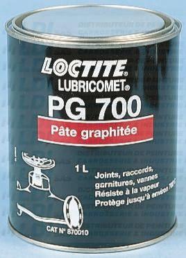 GRAISSE GRAPHITE PG 700 1L