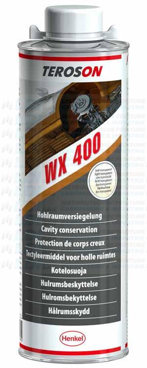 TEROSON WX400 CORPS CREUX 1 LITRE