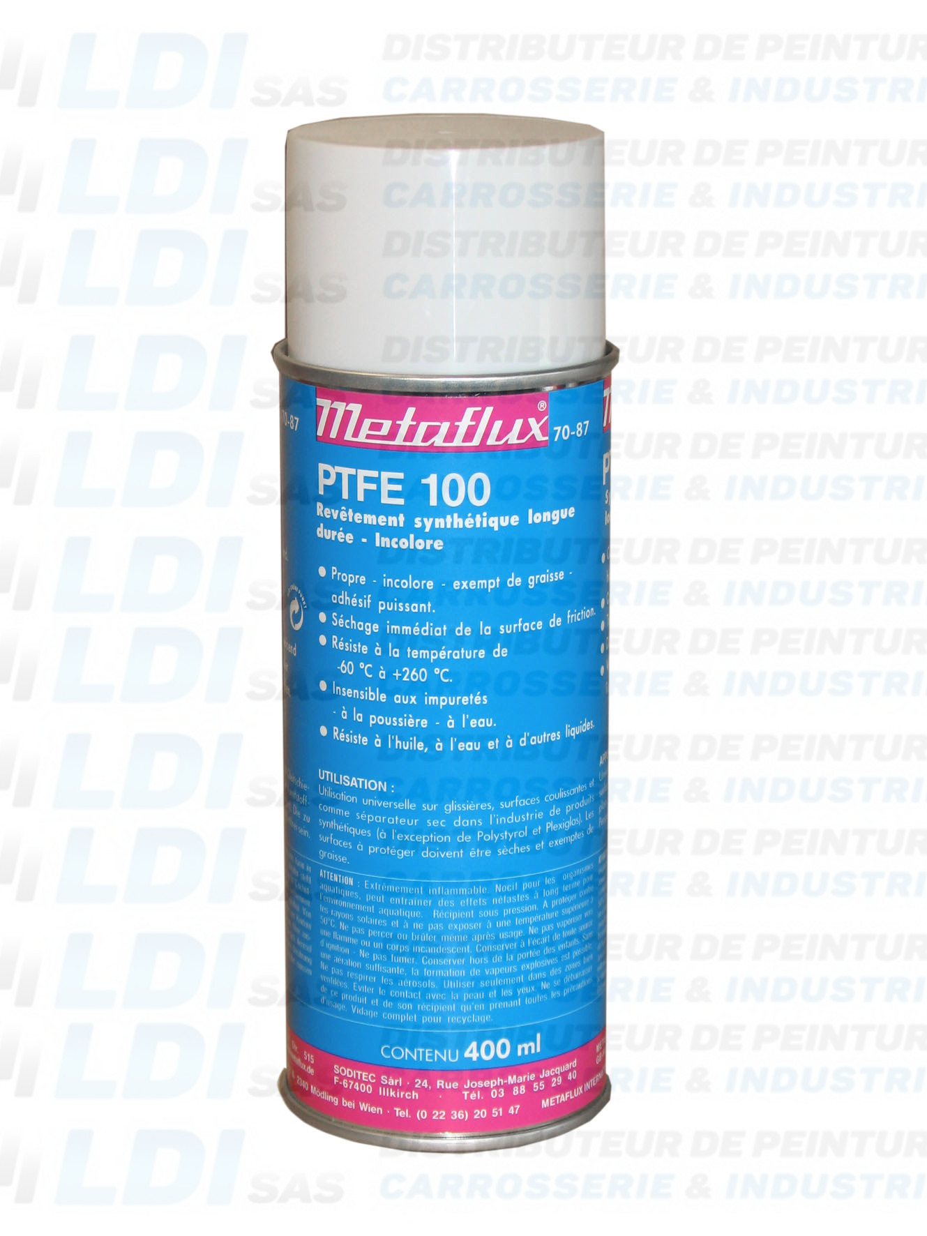 SPRAY TEFLON 400ML