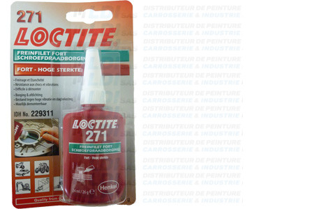 FREINFILET FORT 24ML 271 ROUGE