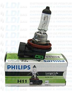 LAMPE  H 11  12 V  55 W