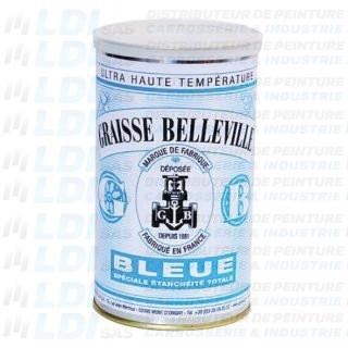 GRAISSE DE BELLEVILLE BLEU HT 1KG