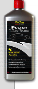 POLISH  ULTIME FINITION   1 L