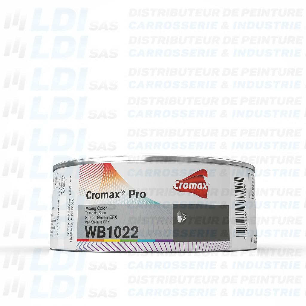 CROMAX PRO STELLAR GREEN 0.25 LI